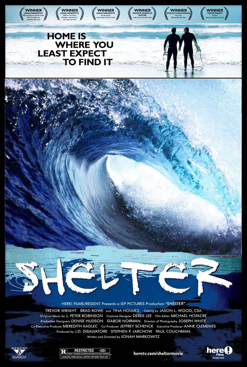 Shelter%2B(2007)%2BMovie%2BPoster women nude threesome cum