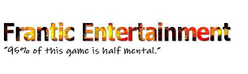 Frantic Entertainment