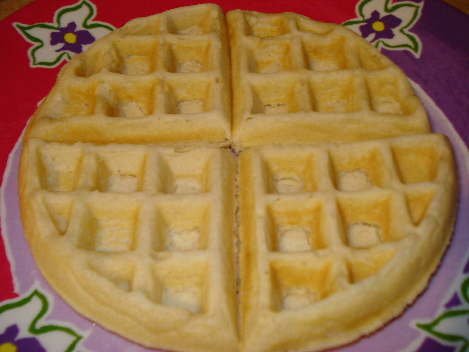 Jazzy allergy recipes egg free dairy free family favorite waffles egg free dairy free family favorite waffles and pancakes forumfinder Images