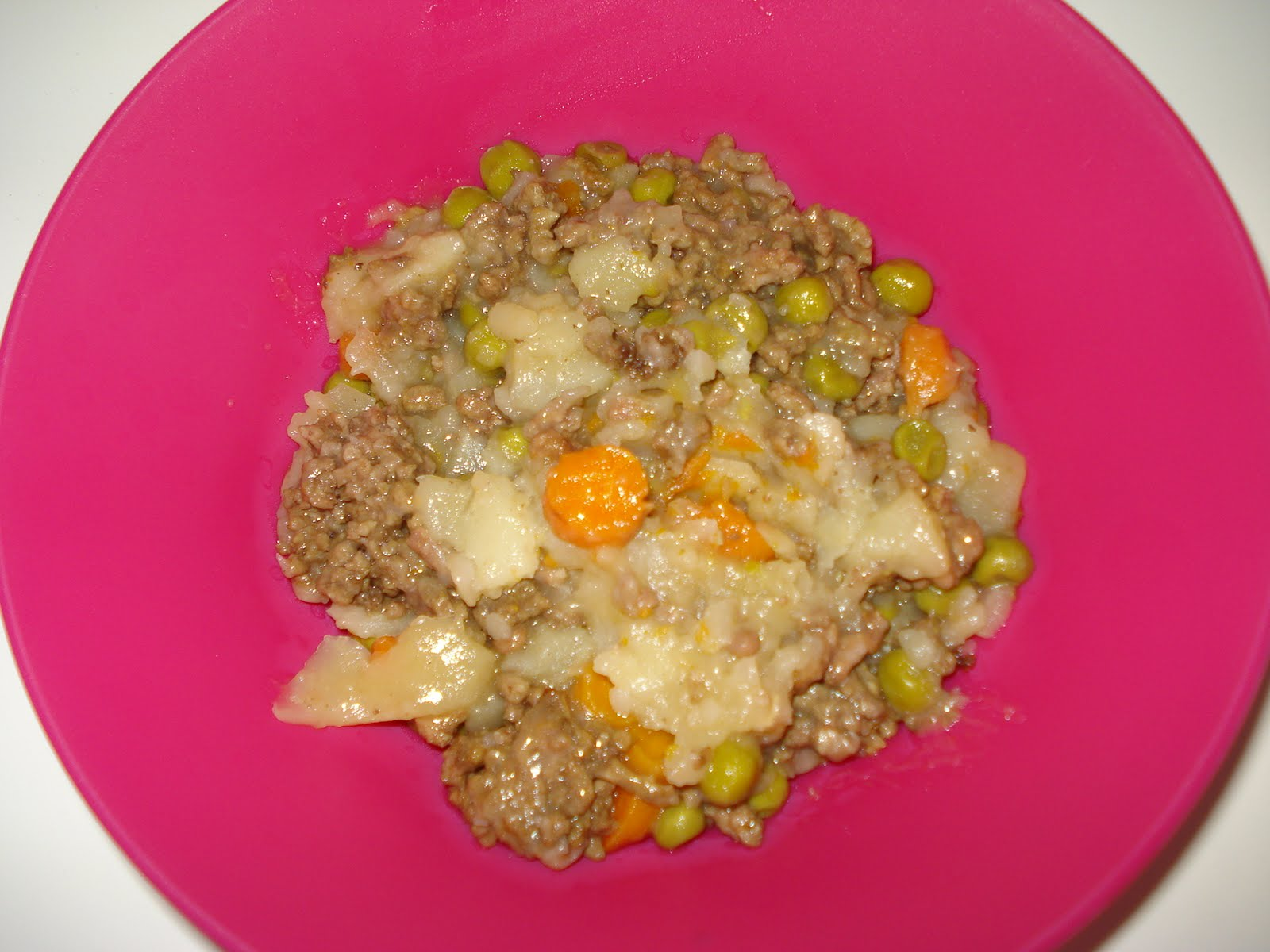 Jazzy allergy recipes egg free dairy free crock pot for Dinner ideas with ground beef and potatoes