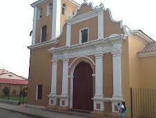 Iglesia de San Antonio de Padua, Los Guayos, Edo. Carabobo