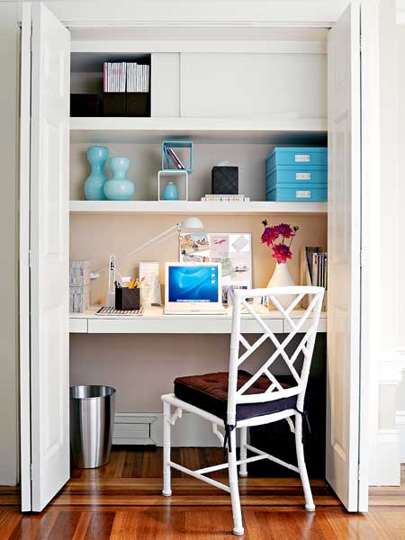 Great Ideas For Small Studio Apartments