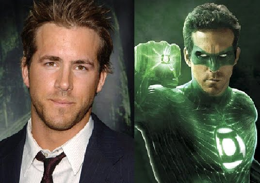 blade 3 ryan reynolds workout. Green Lantern-Ryan Reynolds