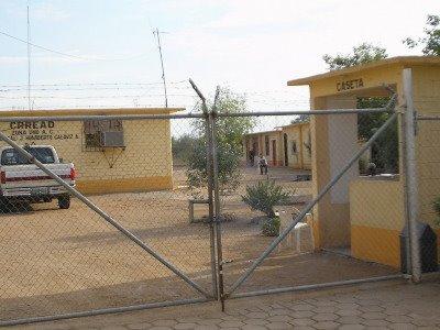 Sucursal El Fuerte, Sinaloa