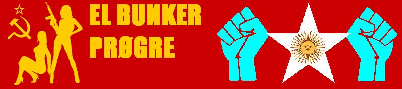 El Bunker Progre