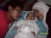 We r Family....