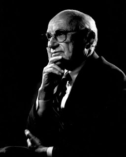 Works of Milton Friedman