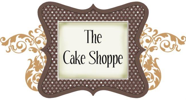 The Cake Shoppe