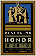 Help Restore Honor on 8/28/10 - Join Glenn Beck and The Refounding Father at the Lincoln Memorial