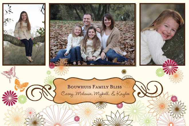 Bouwhuis Family Bliss