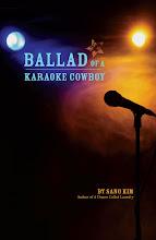 BALLAD OF A KARAOKE COWBOY (2007)