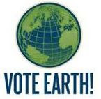 Aquecimento Global vote Terra