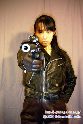 Hitwoman Silencer