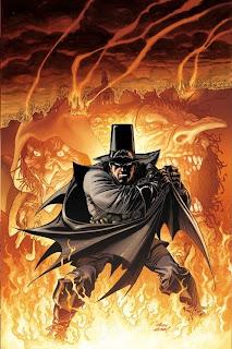 La muerte en los comics Regreso+2