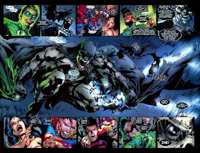 La muerte en los comics BlackestNight5023-24-1