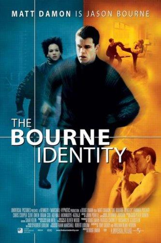 Baixar Filme A Identidade Bourne   Dublado Download