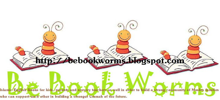 Be Book Worms