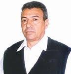 Ivair ex-jogador do Guarani de Bagé (RS)