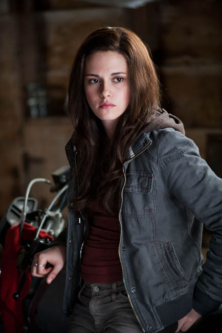 "Kristen Stewart "" The Twilight Saga: Eclipse"" Adaylar:"