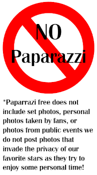 NO PAPARAZZI!