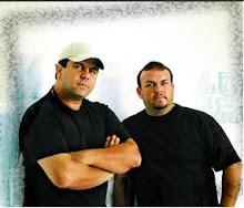 Marco Aurélio & Paulo Sérgio