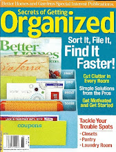 Secrets of Getting Organized