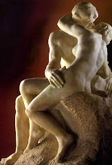 Rodin- El beso
