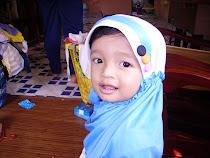 Qurratu 'Aynie-Binti Saghirah Habibati