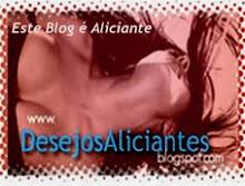 """Obrigada amiga do blogue """"Desejos Aliciantes"""""""