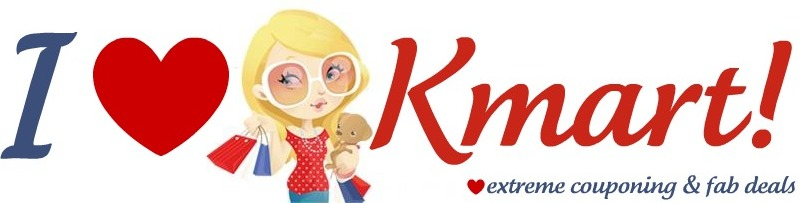 I Heart Kmart!