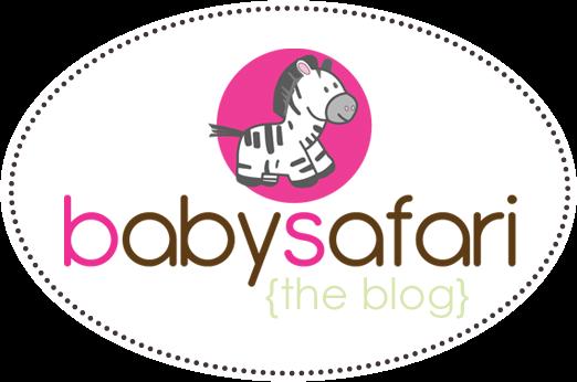 Baby Safari Modern Cloth Nappies