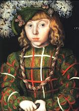 Young Prince Brennan