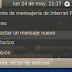 Integrar Liferea en el icono de notificación del correo