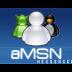 Actualizar a la ultima versión de aMSN