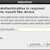 Quitar pedir contraseña al montar discos en Ubuntu 9.10