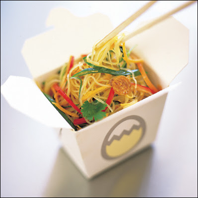 Как сделать китайскую еду