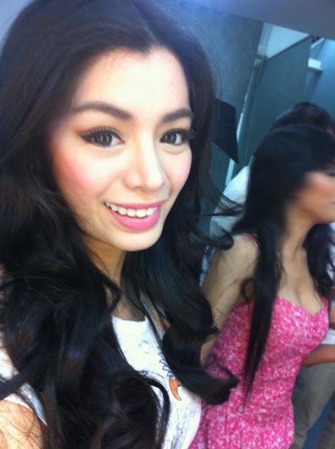 Philippine sensual girl: JEM MILTONs New Photos for 2011