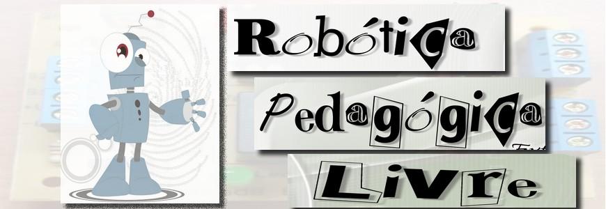 Robótica Pedagogica Livre