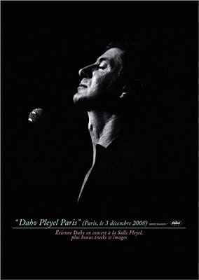 Daho Pleyel Paris