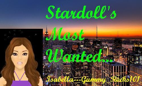 Stardolls Most Wanted