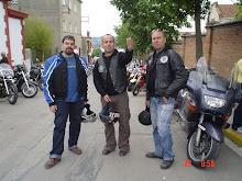 Salida a Masquefa Mayo 2008