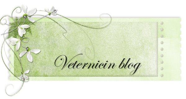 Veternicin blog