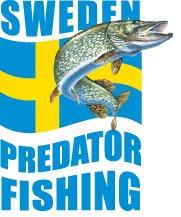 """Alain et Sweden Predator Fishing """"LE BLOG"""" Toute l'actualité des camps de pêche suédois des lacs Mälaren, Langhalsen et Baven."""