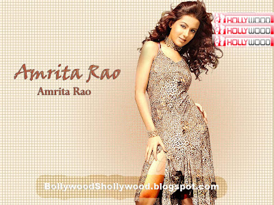 Amrita Rao miss players