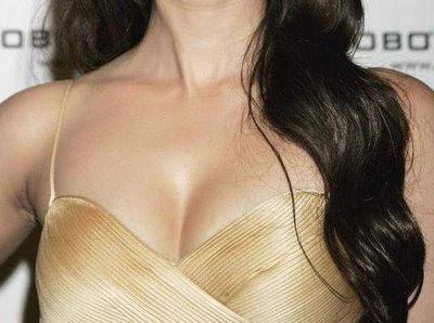 bollywood girls Breast