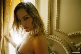 hot model abbie cornish