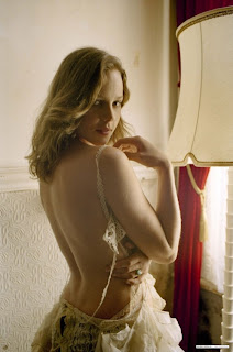 hot model abbie cornish