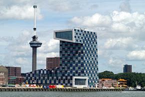 Locatie Lloydstraat 300 3024 EA Rotterdam