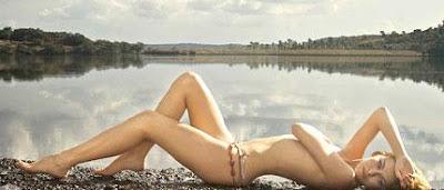 Manish Chaturvedi 2009 Bikini Calendar