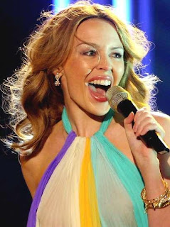 Kylie Minogue to sing for A R Rahman